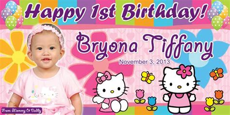 hello kitty themes for tarpaulin birthday tarpaulin hello kitty template version 2