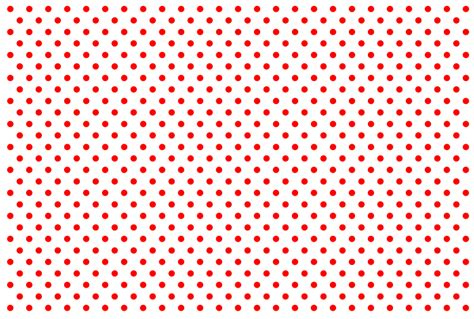 transparent printable fabric free clipart red polka dots prawny