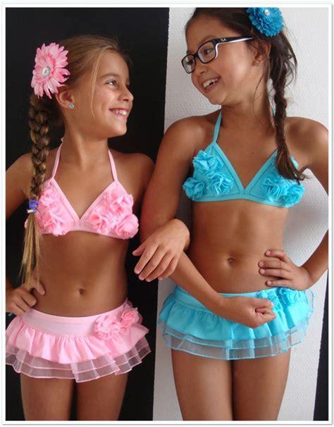 best hairstyles voor swimming girl kid swimwear models dottig com bikini s voor meisjes