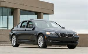 Bmw 528i 2011 Car And Driver