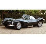 Jaguar Car Technical Specification