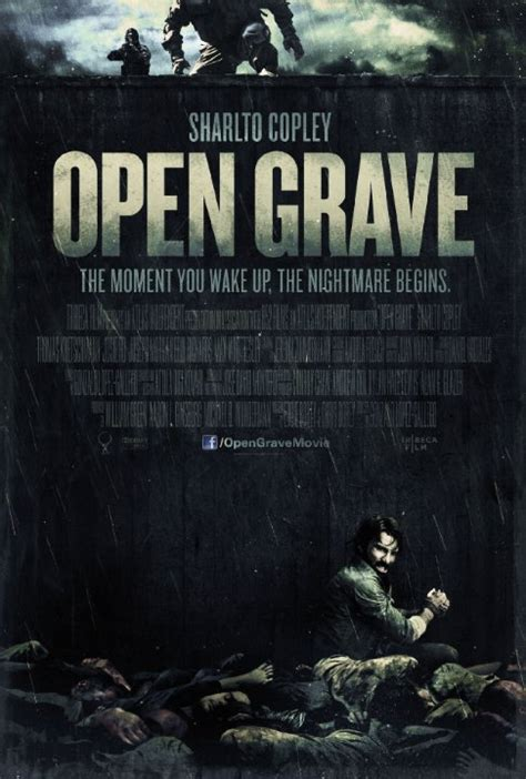 Film Review Open Grave 2013 Hnn | film review open grave 2013 hnn