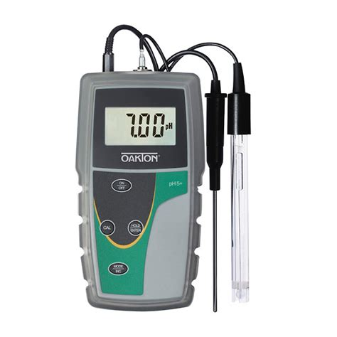 Basic Meter Portable Ph Meters Ph Products Prosource Scientific