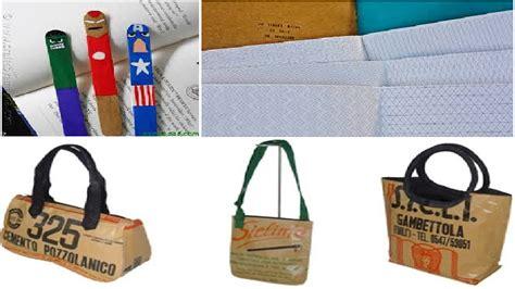 productos elaborados de reciclaje productos elaborados con material reciclado edurecicla sas
