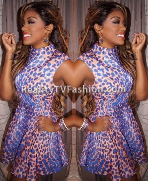 housewives of atlanta porsha blue handbag 17 best images about best of quot real housewives of atlanta