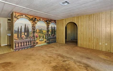 painting fake wood paneling mural bitdigest design to painting fake wood paneling mural bitdigest design to