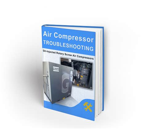 air compressor troubleshooting guide