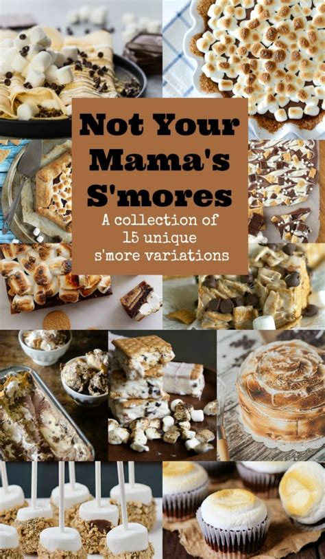 Adler S Baker Smores Brownies 15 X 10 top 15 not your s s mores recipes rainbow delicious
