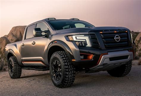 nissan truck specs 2017 nissan titan xd specs and price warrior diesel