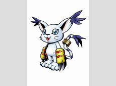 Gatomon Digivolution Myotismon Forms
