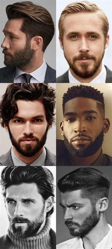 beard length facial hair 15 best short beard styles and how to trim