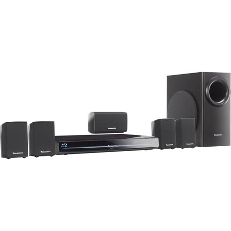 panasonic sc bt230 home theater system sc bt230 b h