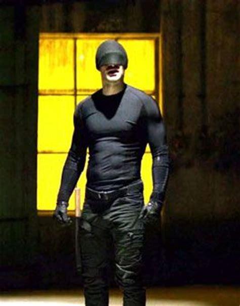 netflix black daredevil costume daredevil s black season 1 costume daredevil tv style