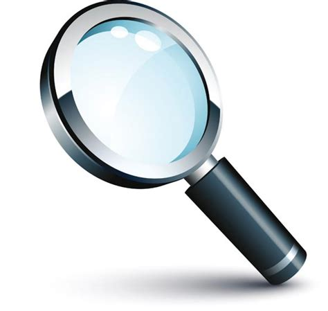 Kaca Pembesar Frame Besi Loupe Magnifying Glass Magnifier Lens magnifying glass vectors
