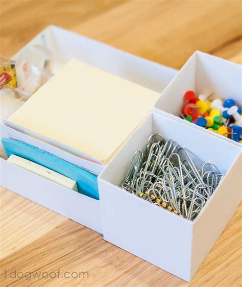 Drawer Organizer Boxes by Boxes Drawer Organizer Allfreepapercrafts