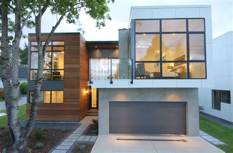 modern home design vancouver white rock house modern exterior vancouver by
