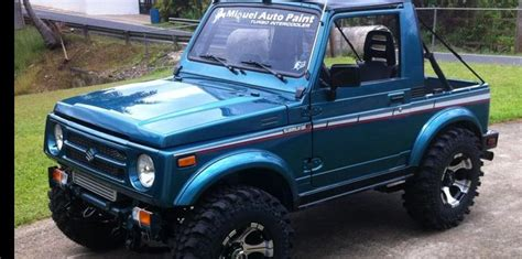 jeep samurai for sale custom suzuki samurai jeep car interior design