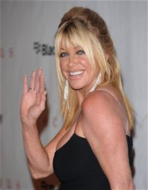 suzanne somers hair loss suzanne somers ageing and junk food on pinterest