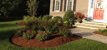 benefits to all season residential landscaping maintenance