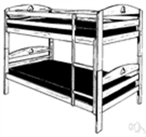 Define Bunk Bed Loft Bed Definition Of Loft Bed By The Free Dictionary