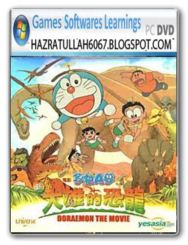 movie doraemon nobita s dinosaur doraemon in nobita s dinosaur hindi full movie hd