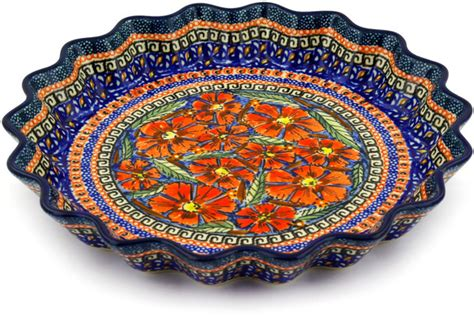pattern definition ceramics what is unikat polish pottery european style tradition
