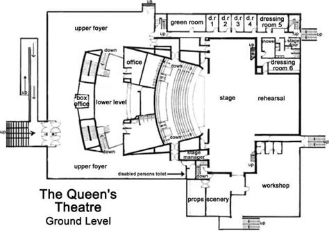 theatre floor plan 8 best theatre plan info images on pinterest floor plans