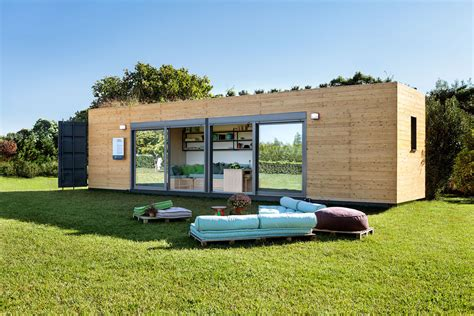 design milk shipping containers live that luxe life in a shipping container from cocoon