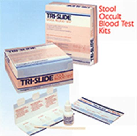 Stool Testing Kit by High Quality Diagnostic Kits Reagents Cenogenics