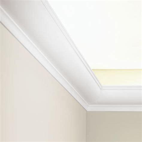 corniche moulure de plafond luxxus orac decor pour deco