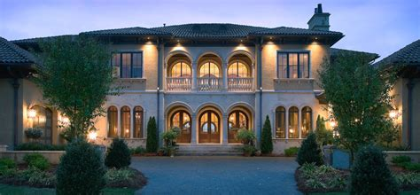 luxury homes in nc luxury home builder custom home builder