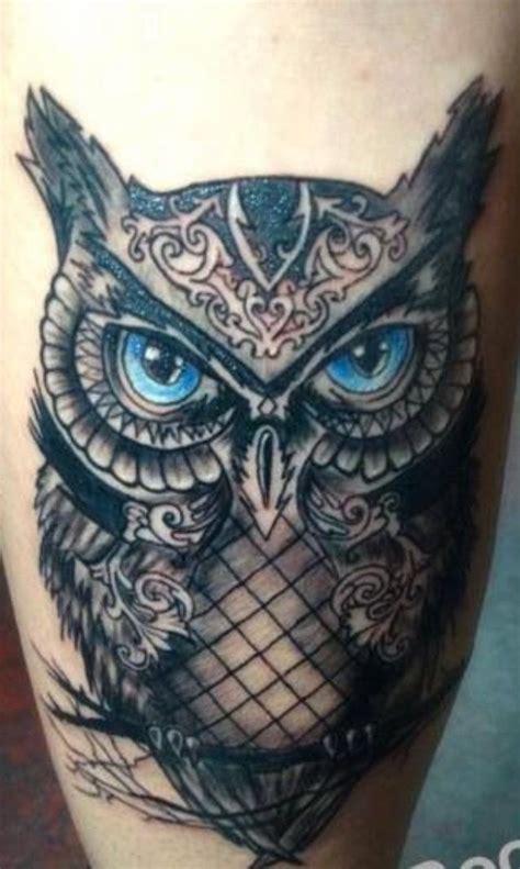 owl tattoo meaning ideas  pinterest owl tat owl tattoo design  cute owl tattoo