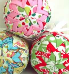 Quilted Ornaments Instructions » Home Design 2017