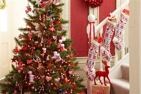 nordic ify your home for a traditional christmas