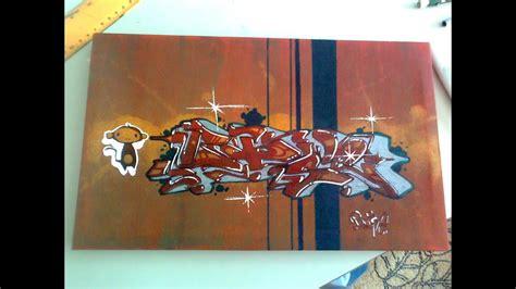 wildstyle graffiti canvas bose youtube