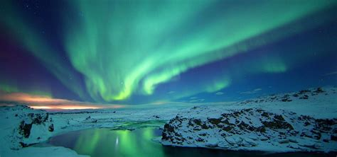 reykjavik excursions northern lights tour iceland reviews pictures visual itineraries