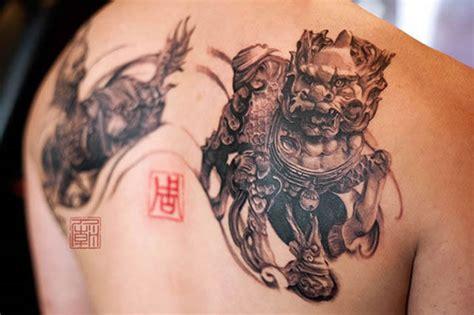 3d tattoo hong kong 60 de los tatuajes m 225 s espectaculares que tendr 225 s