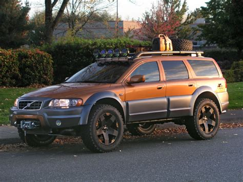 volvo xc70 suspension xc70 suspension lowering an xc70 page 2 volvo