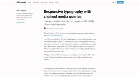 best media queries for responsive design responsive web design tools and resources that will help you