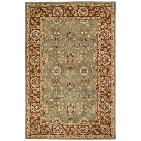 5 x 9 area rug kaleen heirloom katherine beryl 5 ft x 7 ft 9 in area rug 8805 74 5 x 7 9 the home depot