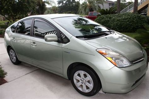 gulf states toyota phone number sell used 2007 toyota prius base hybrid one owner