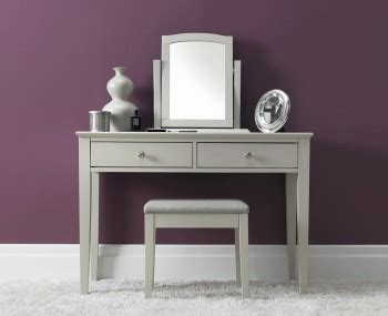 4 Bedroom Double Wide hampstead white dressing table uk delivery