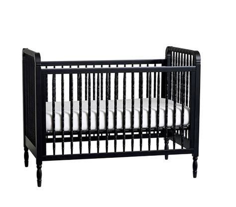 pottery barn spindle crib up crib is handpainted baby cot jun look and elsie spindle convertible crib pottery barn