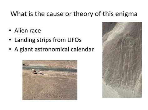 the enigma of reason books ppt nazca lines powerpoint presentation id 6840640