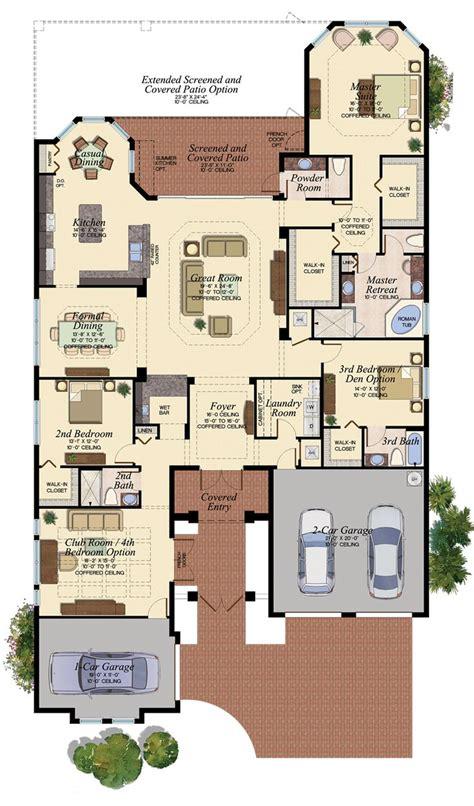 floor ls naples fl 17 best images about floor plans on pinterest luxury