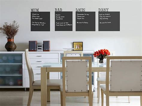 White Paneling For Bathroom Walls - the best inspiration wall stickers chalkboard in dining room interior design center inspiration