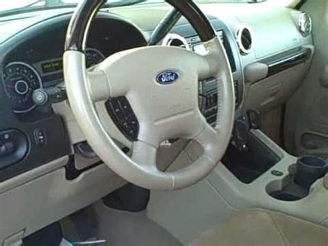Bill Dube Hyundai Wilmington Ma 2006 Ford Expedition King Ranch