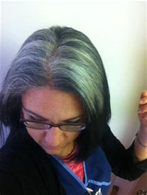 best glaze for grey hair 1000 images about going grey gracefully on pinterest