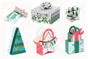 christmas gift bags and boxes svg kit 6 99 svg files