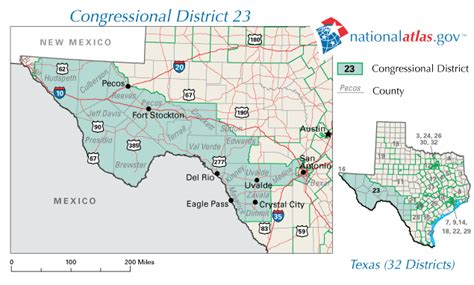 texas 23rd congressional district map realclearpolitics election 2010 texas 23rd district canseco vs rodriguez